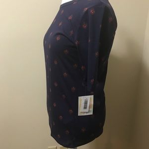 LuLaRoe Tops - 🆕 LuLaRoe GiGi Shirt. Very Pretty!